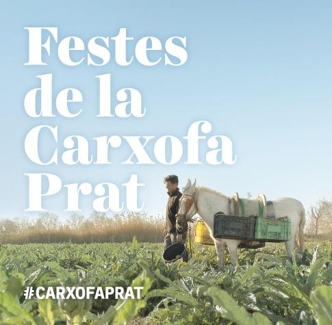Festes Carxofa 2019