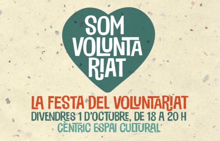 Festa Voluntariat