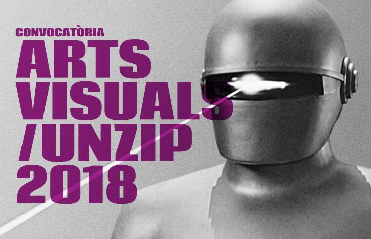 Convocatòria /UNZIP 2018