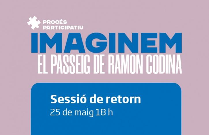 retorn Ramón Codina