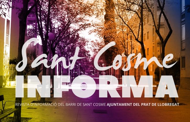 Sant Cosme informa
