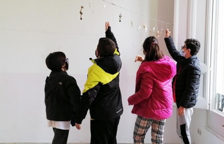 Desglaçar una exposició: Can Rigol