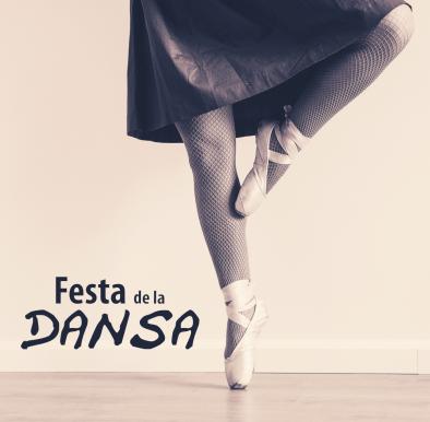 Festa de la Dansa 2018