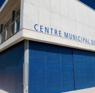 Centre Municipal de Vela