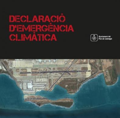 Declaració d'Emergència Climàtica