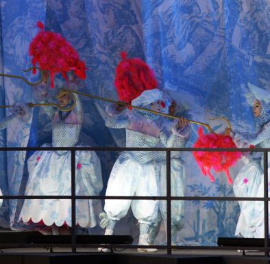 "Viu l'Òpera! ""Andrea Chénier"", d'Umberto Giordano"