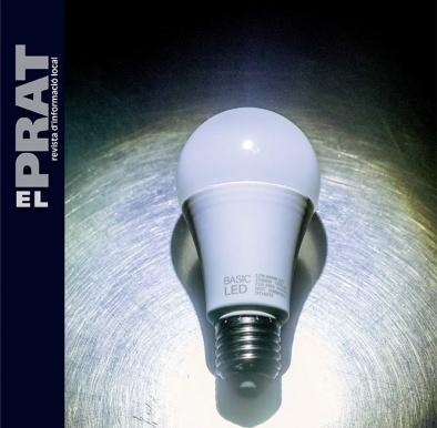 """Revista """"el Prat"""" 219 - març 2017"""