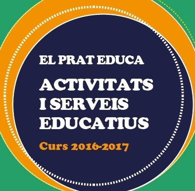 Cataleg activitats educatives