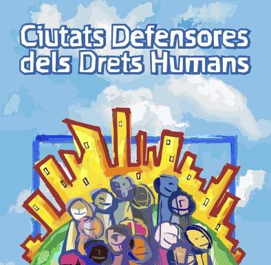 Ciutat Defensores de Drets Humans