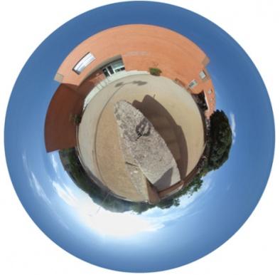 Fotografia immersiva: 360 graus