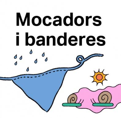 Mocadors i Banderes