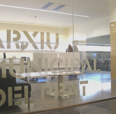 Arxiu municipal del Prat