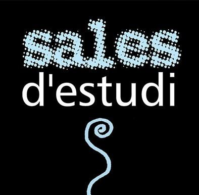 Sales d'estudio
