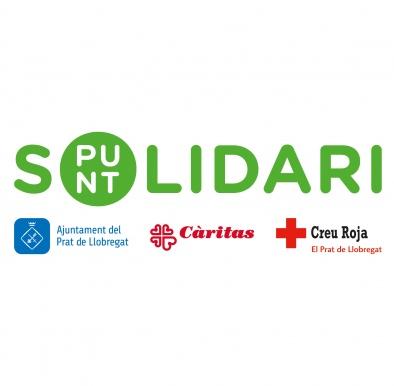 Logo Punt Solidari 2018