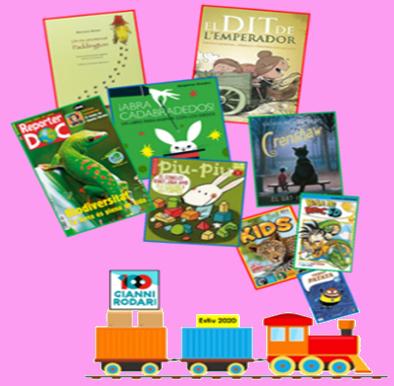 Recomanacions estivals per a infants i famílies
